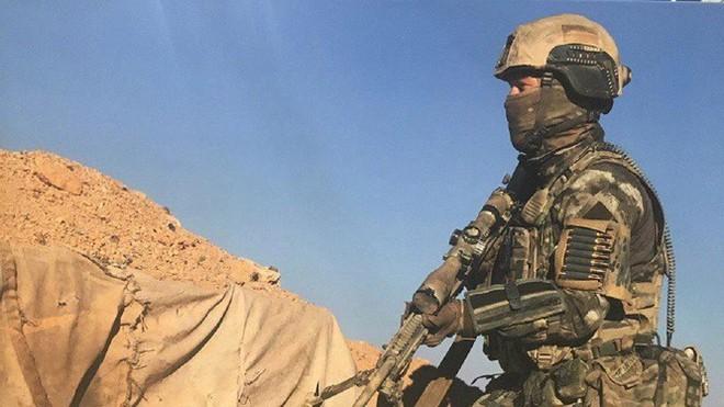 Lính đánh thuê người Nga tử trận tại chiến trường Khan Khanoun, Syria - ảnh 10