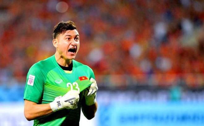 Đặng Văn Lâm: 'Tôi thèm phở đến nỗi nhiều khi muốn về Việt Nam thi đấu'
