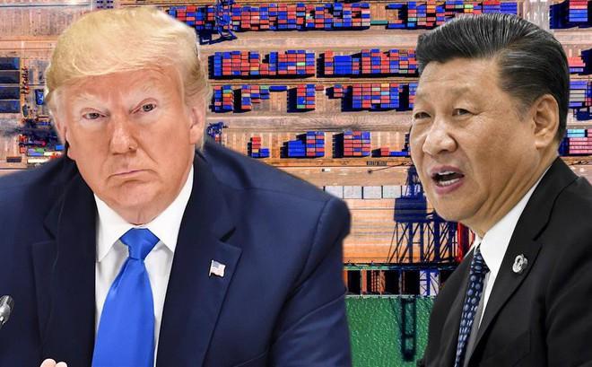 """TQ tận dụng """"tử huyệt"""" của ông Trump, Nhà Trắng ra đòn sát thương cực mạnh: Thương chiến đạt đỉnh mới?"""