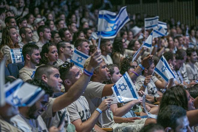 Những người lính đơn độc của QĐ Israel: Từ lịch sử vinh quang tới thực tại u tối? - Ảnh 1.