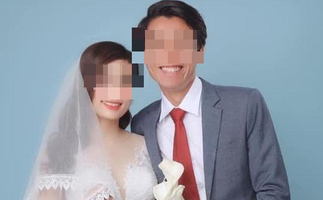 Vợ sắp cưới tử vong do tai nạn, chàng trai bay gấp từ Nhật về Việt Nam trao nhẫn cưới trong đám tang