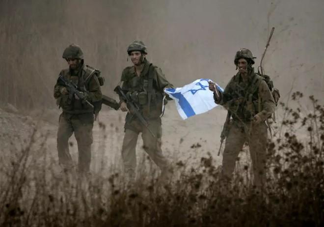 Những người lính đơn độc của QĐ Israel: Từ lịch sử vinh quang tới thực tại u tối? - Ảnh 7.