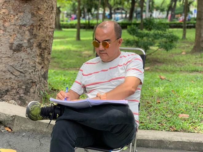 Quốc Thuận: Suýt ly hôn vì vay nhà vợ 1 tỷ để mua ô tô nhưng chỉ đứng tên mình - Ảnh 7.
