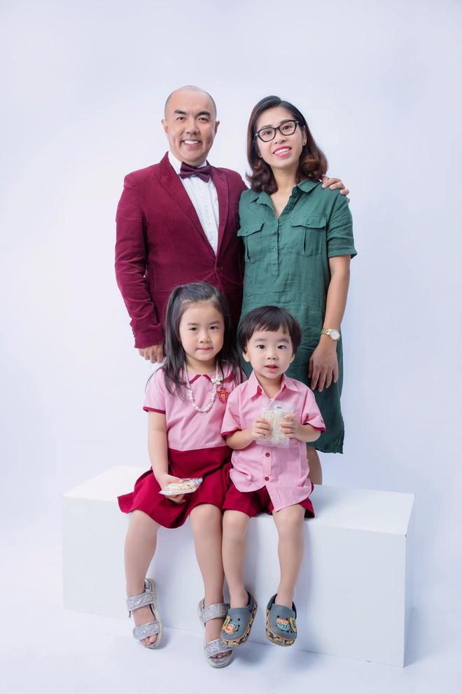 Quốc Thuận: Suýt ly hôn vì vay nhà vợ 1 tỷ để mua ô tô nhưng chỉ đứng tên mình - Ảnh 5.