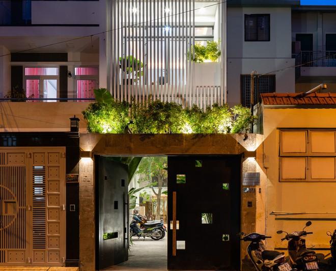 Thêm một công trình kiến trúc của Việt Nam được giới thiệu trên báo Mỹ - Ảnh 3.