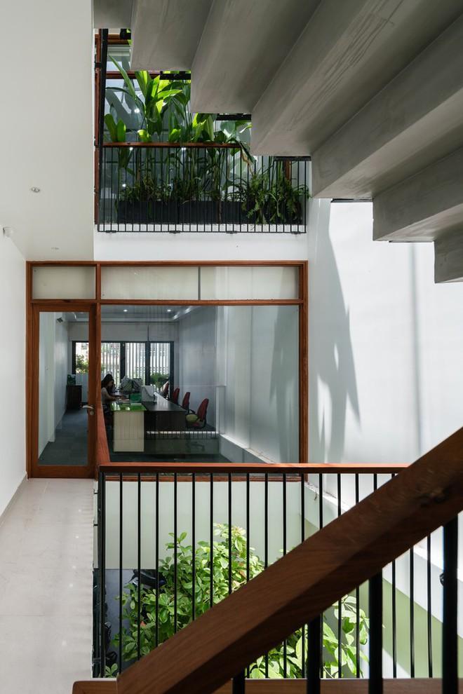 Thêm một công trình kiến trúc của Việt Nam được giới thiệu trên báo Mỹ - Ảnh 6.