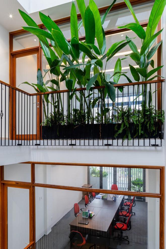 Thêm một công trình kiến trúc của Việt Nam được giới thiệu trên báo Mỹ - Ảnh 9.
