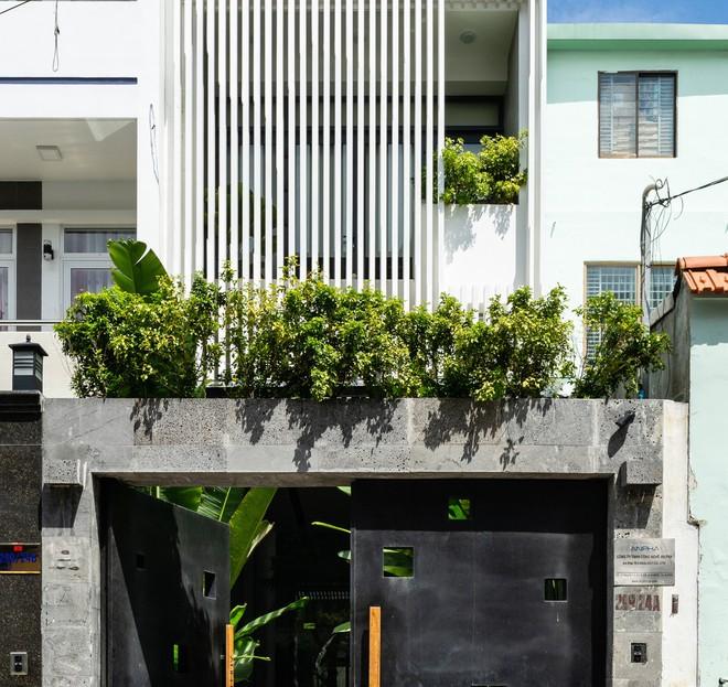 Thêm một công trình kiến trúc của Việt Nam được giới thiệu trên báo Mỹ - Ảnh 1.