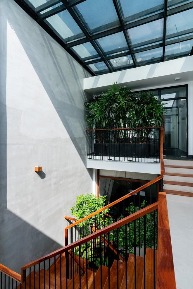 Thêm một công trình kiến trúc của Việt Nam được giới thiệu trên báo Mỹ - Ảnh 7.
