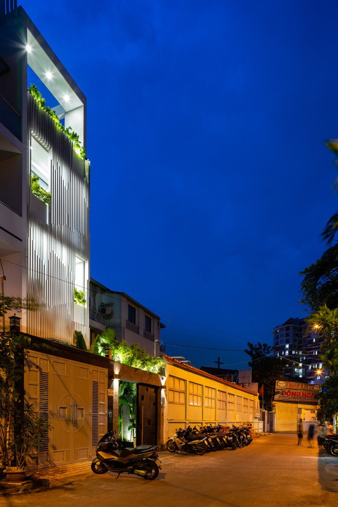 Thêm một công trình kiến trúc của Việt Nam được giới thiệu trên báo Mỹ - Ảnh 2.