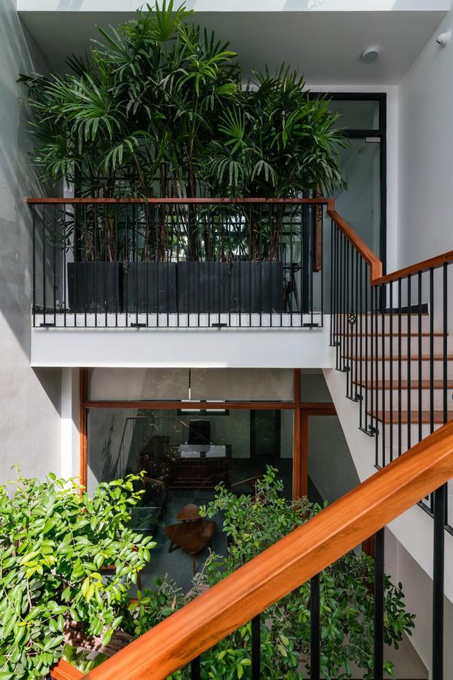 Thêm một công trình kiến trúc của Việt Nam được giới thiệu trên báo Mỹ - Ảnh 5.
