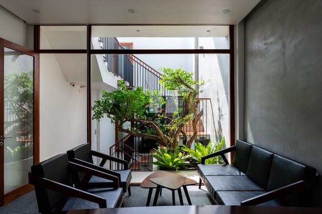 Thêm một công trình kiến trúc của Việt Nam được giới thiệu trên báo Mỹ - Ảnh 4.