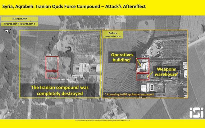 Israel bị tấn công, máy bay chiến đấu ồ ạt xuất kích - Chiến dịch phản công quyết liệt đã bắt đầu - Ảnh 1.