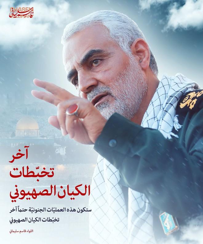 Israel bị tấn công, máy bay chiến đấu ồ ạt xuất kích - Chiến dịch phản công quyết liệt đã bắt đầu - Ảnh 3.