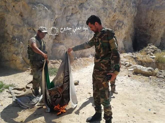 """Nga và Thổ Nhĩ Kỳ lo bị """"đâm sau lưng"""" trong cuộc chiến ở Idlib, Syria - ảnh 4"""