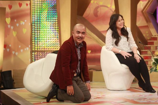 Quốc Thuận: Suýt ly hôn vì vay nhà vợ 1 tỷ để mua ô tô nhưng chỉ đứng tên mình - Ảnh 1.