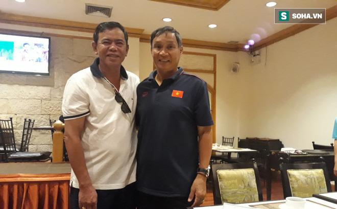 """""""Thái Lan mạnh, từng dự World Cup nhưng Việt Nam đã có cách để khắc chế họ"""""""