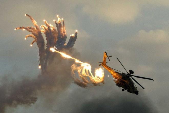 Vì sao Iran dùng UAV sát thủ đe dọa Israel nhưng Nga sẽ tọa sơn quan hổ đấu? - ảnh 2