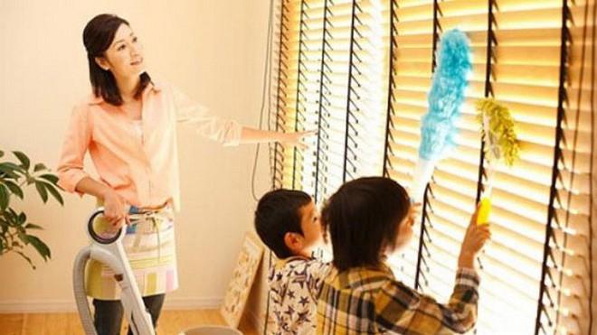 Công việc nhà bạn chọn làm bộc lộ ưu điểm của bạn: Người hút bụi lại là hoàn hảo nhất - Ảnh 6.