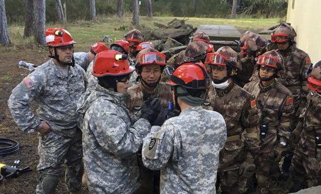 Bệnh hòa bình: Điểm yếu chí tử của Quân đội Trung Quốc - Ảnh 3.