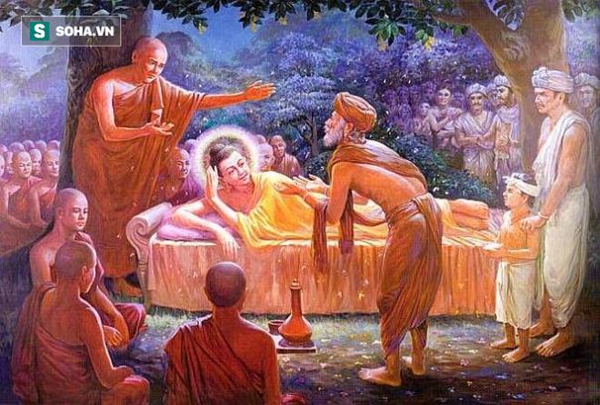 Mất vàng tìm đến nhờ giúp, phú ông được Đức Phật bảo đi tìm 1 người và đạo lý quý hơn vàng - Ảnh 1.