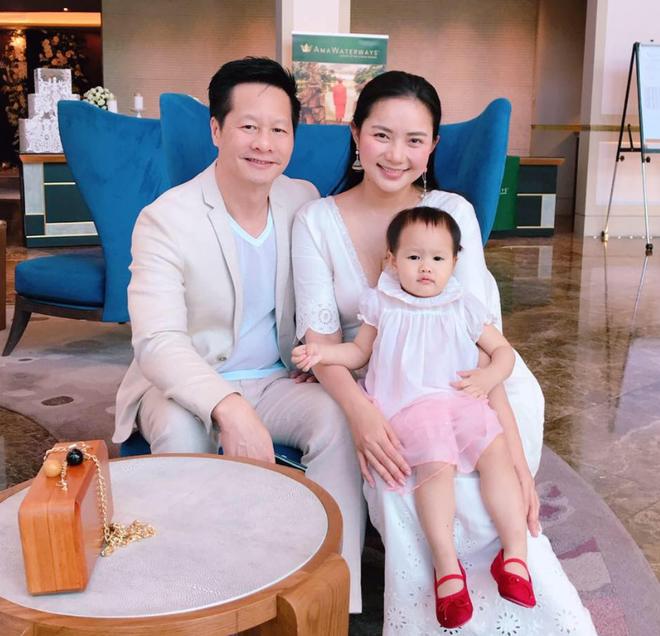 Phan Như Thảo tiết lộ đời sống hôn nhân sướng như bà hoàng, được chồng đại gia cung phụng đến từng sở thích - Ảnh 2.