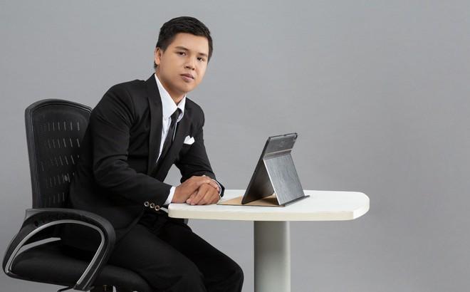 CEO Azaseo Nguyễn Quốc Khánh chia sẻ về ứng dụng Seo tự động - xu hướng mới trong marketing
