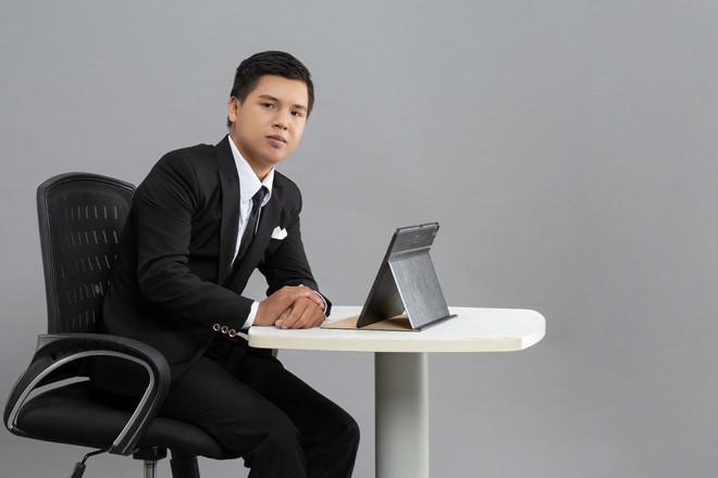 CEO Azaseo Nguyễn Quốc Khánh chia sẻ về ứng dụng Seo tự động - xu hướng mới trong marketing - Ảnh 2.