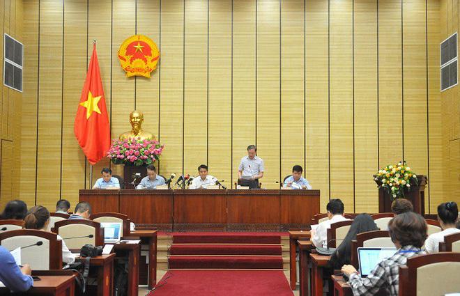 Chủ tịch Hà Nội nói về vụ Đồng Tâm: Ông Lê Đình Kình lợi dụng khiếu kiện để trục lợi - Ảnh 1.