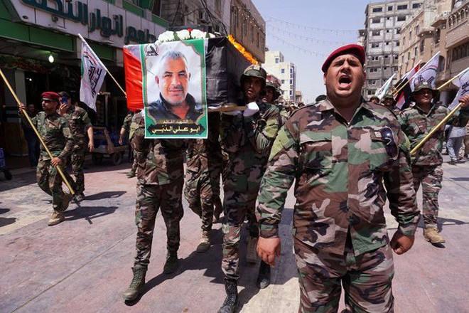 Liên tiếp tấn công 4 nước, Israel đang khuấy động chiến tranh ở Trung Đông? - ảnh 2