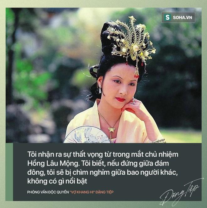 """Phượng Ớt"""" trả lời độc quyền, hé lộ cuộc sống không đám cưới, không con cái với Trương Quốc Lập - Ảnh 5."""