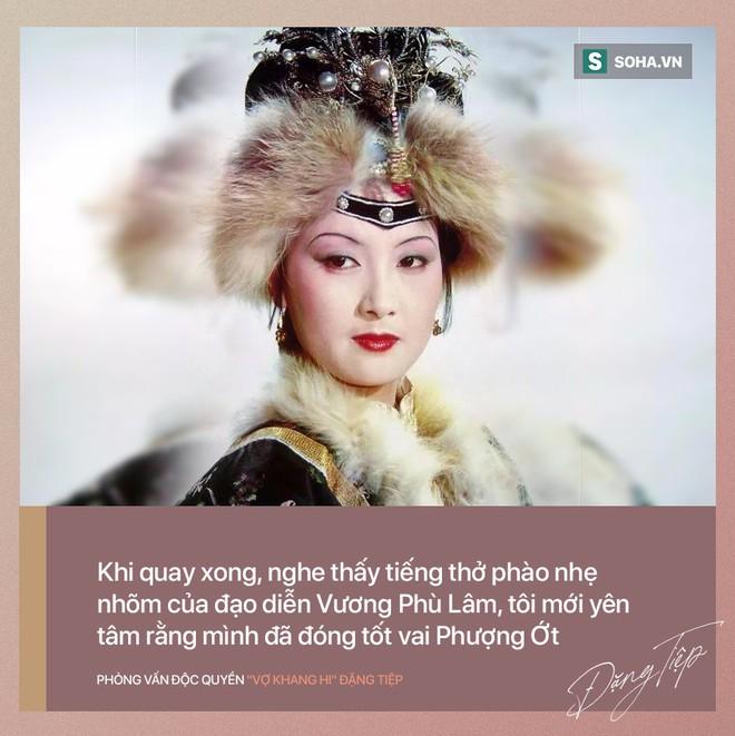 """Phượng Ớt"""" trả lời độc quyền, hé lộ cuộc sống không đám cưới, không con cái với Trương Quốc Lập - Ảnh 6."""