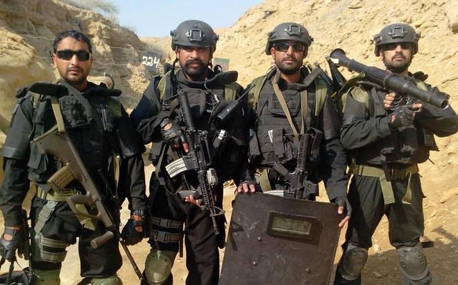 """Tự tin vì có TQ """"chống lưng"""", Pakistan chuyển quân: Chuẩn bị đột kích Kashmir của Ấn Độ?"""