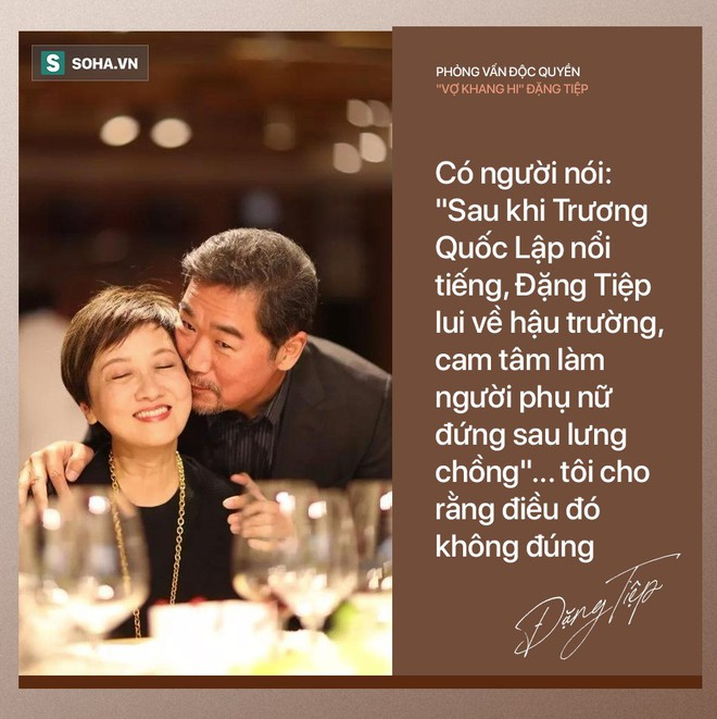 """Phượng Ớt"""" trả lời độc quyền, hé lộ cuộc sống không đám cưới, không con cái với Trương Quốc Lập - Ảnh 12."""