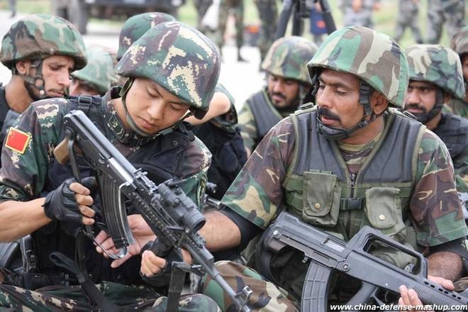 Tự tin vì có TQ chống lưng, Pakistan chuyển quân: Chuẩn bị đột kích Kashmir của Ấn Độ? - Ảnh 3.
