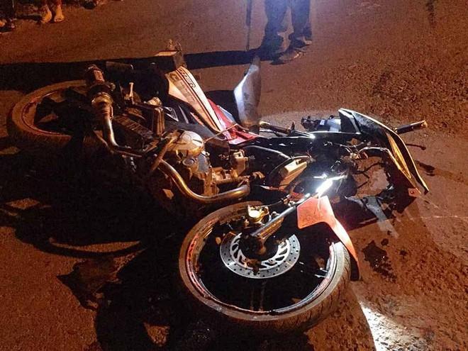Tai nạn nghiêm trọng ở Gia Lai, 3 người chết, 2 người bị thương - Ảnh 1.
