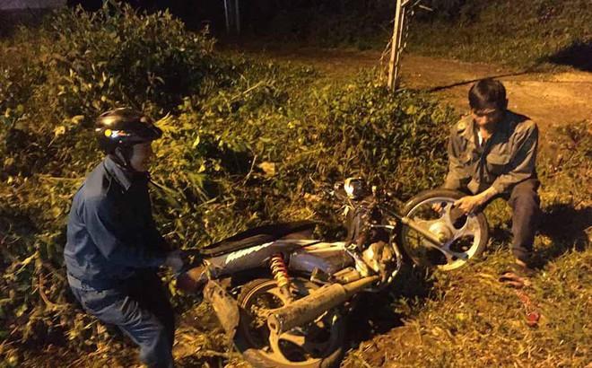 Tai nạn nghiêm trọng ở Gia Lai, 3 người chết, 2 người bị thương