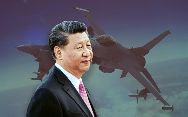 Mỹ bán F-16V cho Đài Loan: Đằng sau phản ứng giận dữ của TQ là gì?