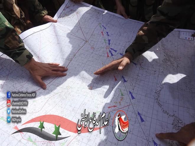 Siêu nồi hầm hình thành ở Trung Đông: Bắt nguồn từ Syria và kết thúc ở Israel? - Ảnh 8.