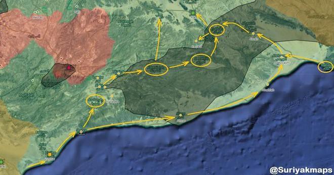 Quân ly khai Yemen sụp đổ: al-Qaeda chuẩn bị tiến vào thành phố chiến lược Aden? - Ảnh 5.