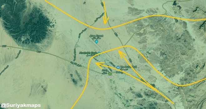 Quân ly khai Yemen sụp đổ: al-Qaeda chuẩn bị tiến vào thành phố chiến lược Aden? - Ảnh 6.