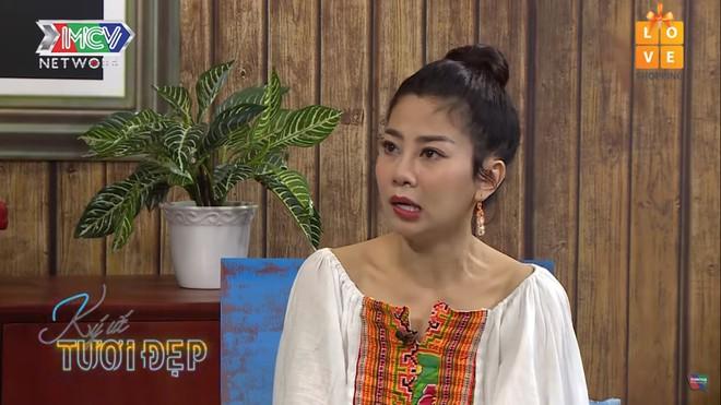 Diễn viên Mai Phương: Mẹ tôi ép tôi tới mức để sẵn một chai thuốc chuột - Ảnh 3.