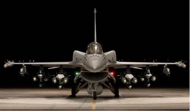 Đài Loan muốn mua F-35 của Mỹ - Ảnh 1.