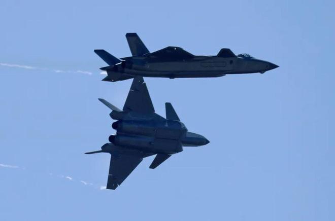 Đài Loan muốn mua F-35 của Mỹ - Ảnh 5.
