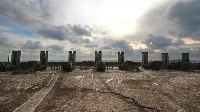 Mỹ nhận thông điệp sắc lạnh từ Thổ Nhĩ Kỳ: S-400 đã mua, tại sao không thể mua Su-57? - Ảnh 1.
