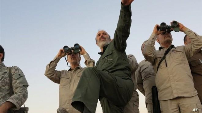 Israel đang truy lùng tiêu diệt quân ủy nhiệm Iran đến từng hang cùng ngõ hẻm? - Ảnh 3.