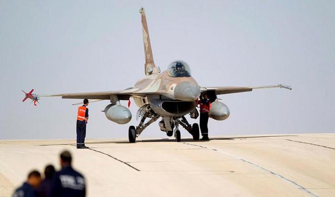 Israel đang truy lùng tiêu diệt quân ủy nhiệm Iran đến từng hang cùng ngõ hẻm? - Ảnh 2.