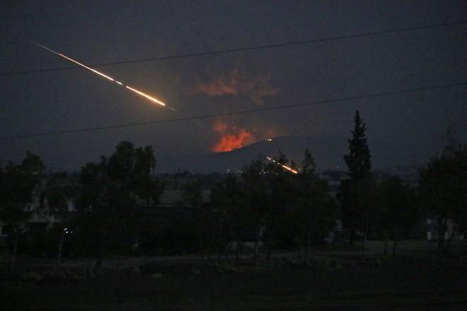 Israel đang truy lùng tiêu diệt quân ủy nhiệm Iran đến từng hang cùng ngõ hẻm? - Ảnh 1.