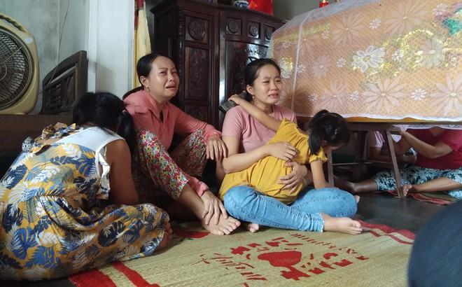 """""""Ba chết rồi"""" và lời hứa dang dở của nam công nhân tử vong khi cứu người trên núi Sơn Trà"""