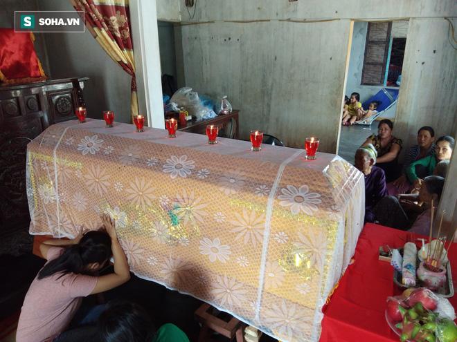 Ba chết rồi và lời hứa dang dở của nam công nhân tử vong khi cứu người trên núi Sơn Trà - Ảnh 6.